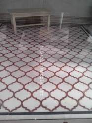 Natural Marble Stone Flooring