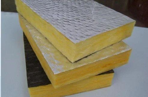 Insulation Ancillaries Mineral Wool Retailer From Mumbai