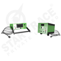 Star Trace Flux Meter, Magnetic Meter, for Industrial