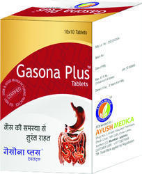 Ayurvedic Gas Medicine