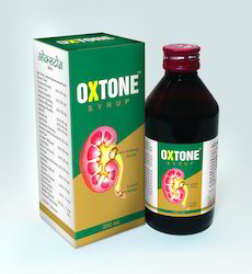 Urinary Stones' Herbal Treatment - Oxtone Syrup