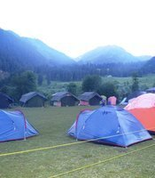 Camping Service