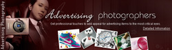 Advertising Photography Service