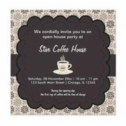 Invitation Cards Printing Service Party Invitations Printing