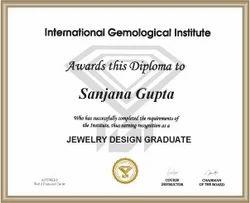 Jewellery Design Course Jewelry In Surat