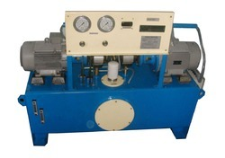 Power Pack For Hydraulic Lift
