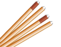 Maintenance Free Copper Electrodes
