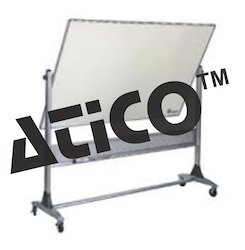 reversible classroom boards