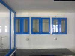 Laboratory Wall Cabinet