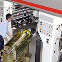 Gravure Printing Services