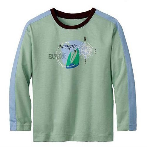 Cotton Printed Mens Long Sleeve T Shirt, Size: S, M, L