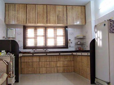 Fiber Kitchen Cabinets Designing Services Kitchen Cabinet Service Contemporary Modular Kitchen Modern Kitchens Modular Kitchen Furniture In Sunrise Integrated Textile Park Limited Surat Ravalsons Id 6419406412