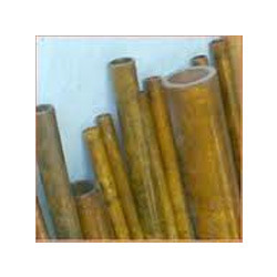 Rolled Mica Tubes