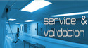 O T Room Validation Services