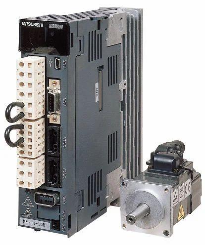ac servo drive, alternating current servo drives, एसी सर्वो