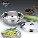 Arabian Night Stainless Steel Utensils