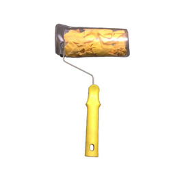 Roller Paint Brush - Wall Decoration Roller Manufacturer from New Delhi