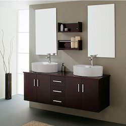 bathroom vanities - Bathroom Cabinets Kolkata