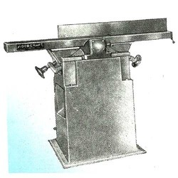Jointer Planing Machine