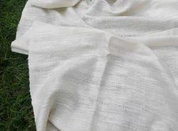 Handloom Eri Silk Fabric