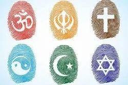 Interreligion Marriage