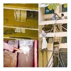 Building Waterproofing Services