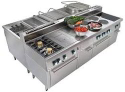 Cooking Range Repairing and Servicing