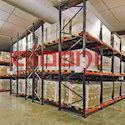Palletised Racking System