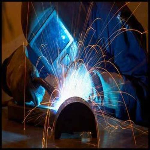 Steel Fabrication Services: Mild Steel Fabrication Services In Meerut Road, Ghaziabad