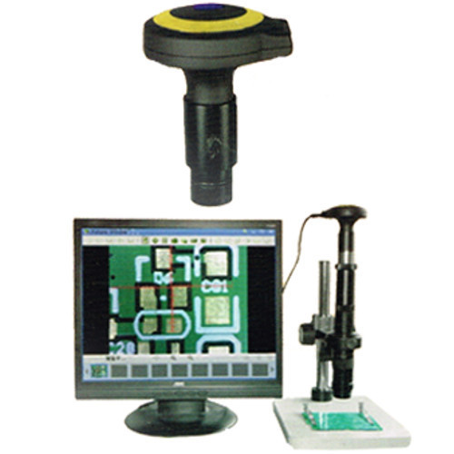 Amazon. Com: amscope m600b-e digital compound monocular microscope.