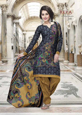 98813e1aac Reya Dress Material - View Specifications & Details of Dress ...