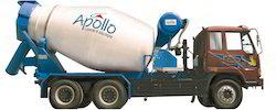 Apollo Transit Mixer Repair Services