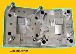 Rectangular Plastic Mold, For Industrial