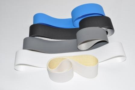 Truvely Endless Flat Belts