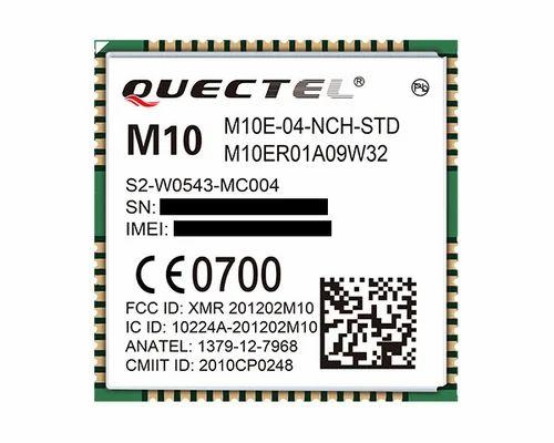 Quectel M10, Gsm & Gprs Modules | Arumbakkam, Chennai | Brown Grey