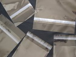 BOPP Bags With Tape