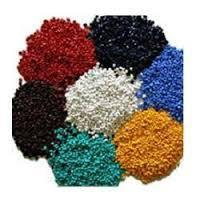 PP Colour Granules