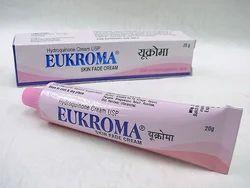 Eukroma ,Hydroquinone 4% Cream