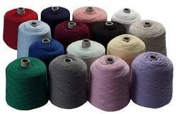 Sulphur Dyed Knitting Yarn
