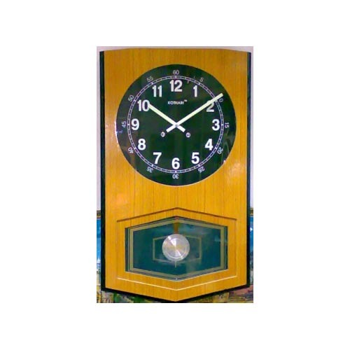 Kothari Watch Co Manufacturer Of Two Sided Wall Clock