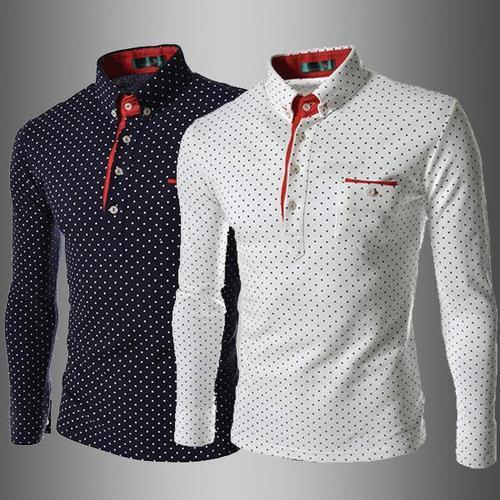 Casual Wear - Men' S Casual Printed Fashionable Shirt Manufacturer ...