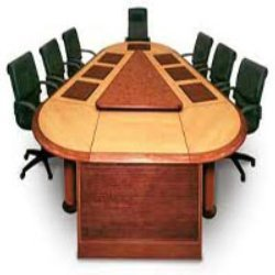 10 Member Table Conference System