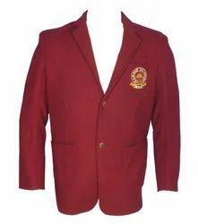 Boy Uniform Blazer