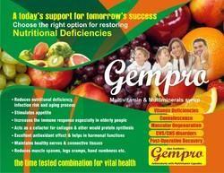 Vitamin Capsules, 100 Ml