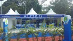 Delegate Registration Solution