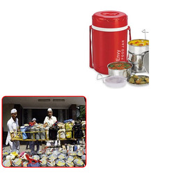 Tiffin Carriers For Tiffin Service