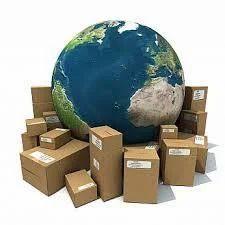 International Drop Shipping