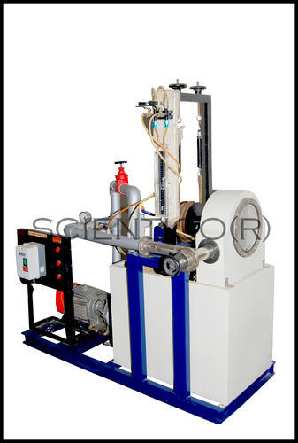 Fluid Machinery Fluid Machinery Lab Equipment Exporter