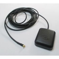 GPS Magnetic Antenna MMCX (Male)