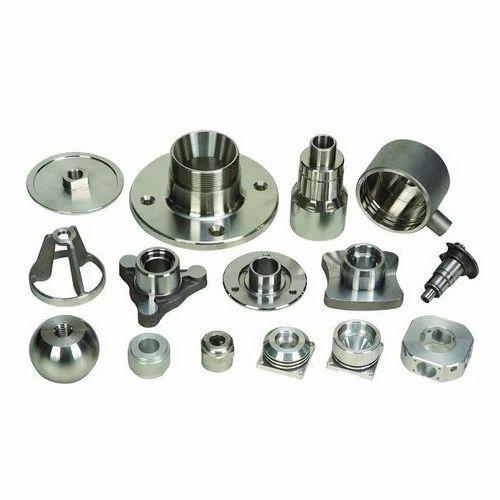 jahnavi precision components pvt  bengaluru manufacturer  cnc components  rotary tables